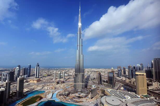 nhầ cao tầng kết cấu thép