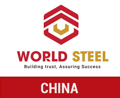 Wourldsteel Trung Quốc
