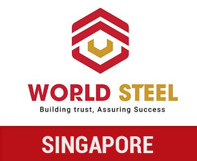 Worldsteel Singapore