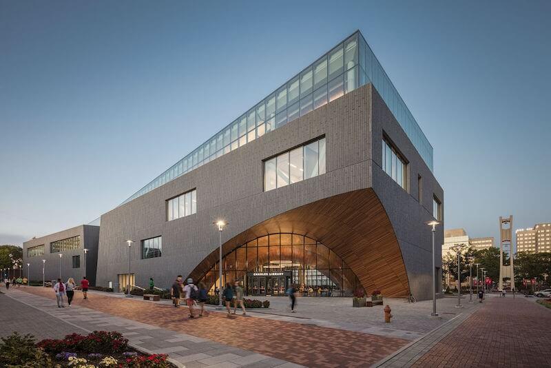 thư viện kết cấu thép charles