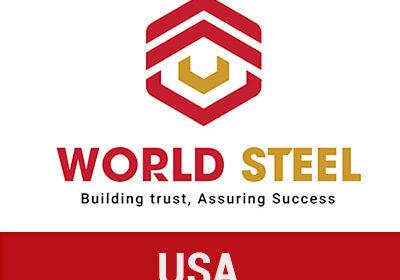 Worldsteel Hoa Kỳ Mỹ
