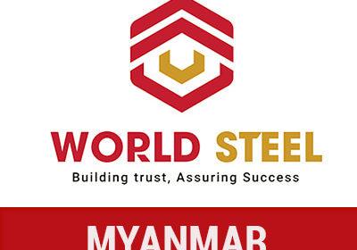 Worldsteel Myanmar