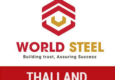 Worldsteel Thái Lan
